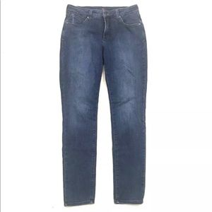 Not your daughter jeans leggings 8 Blue